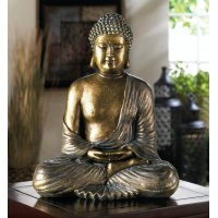 Traditional Sitting Buddha